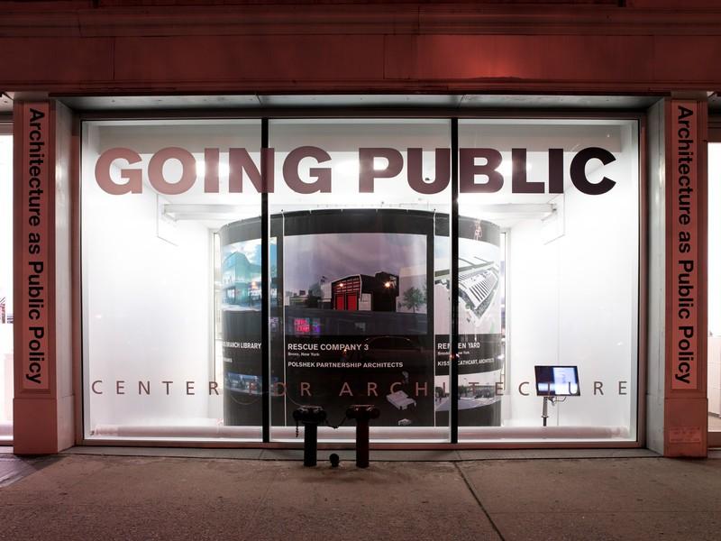 Going Public Exhibit