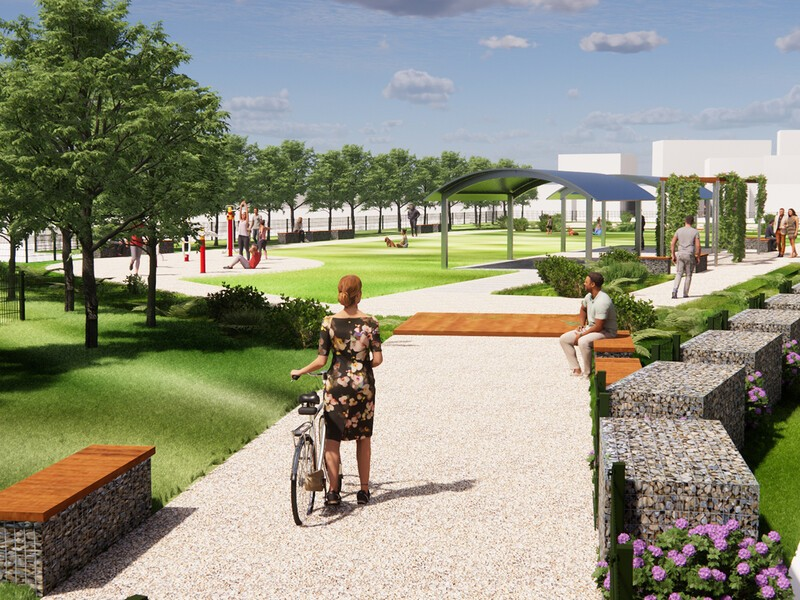 ENLACE Landscape Architecture