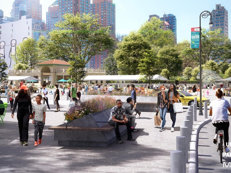 WATCH: New Nexus: A Vision for Union Square